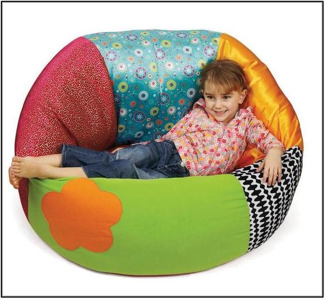 Bean Bag Chairs For Kids Target