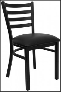 Metal Dining Chairs Uk