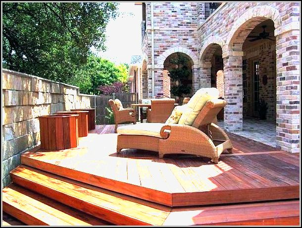 Amazing Decks And Patios