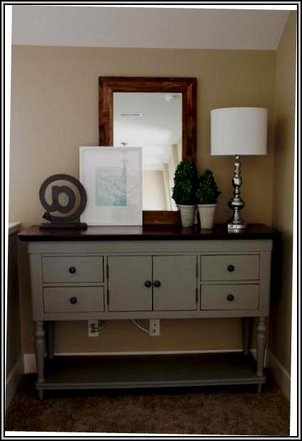 Annie Sloan Painted Furniture Ideas