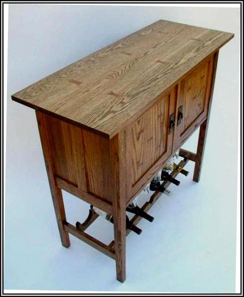 Arts And Crafts Furniture Style