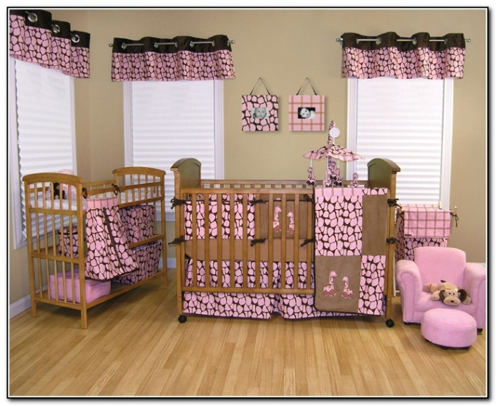 Baby Bedding Sets For Cribs