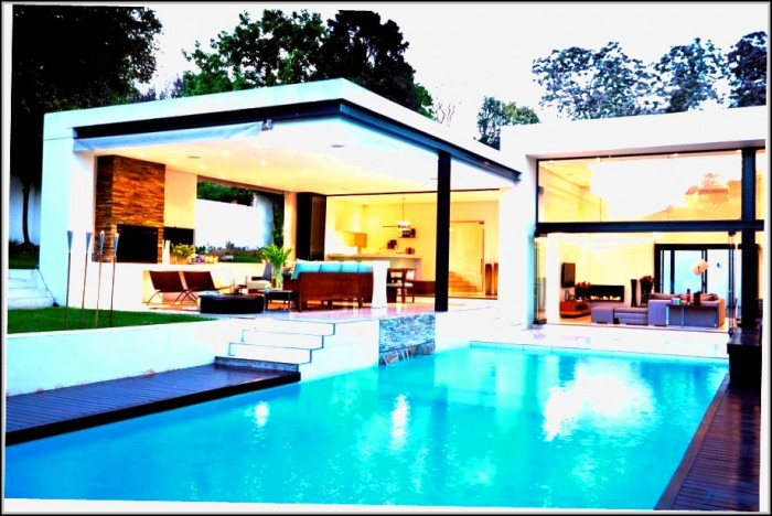 Backyard Pool And Patio Ideas