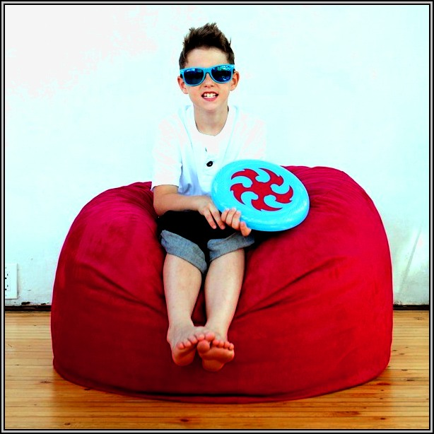 Bean Bag Chairs For Kids Personalized