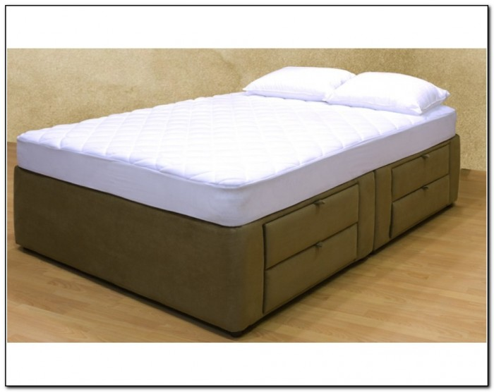 Bed In A Box Mattress