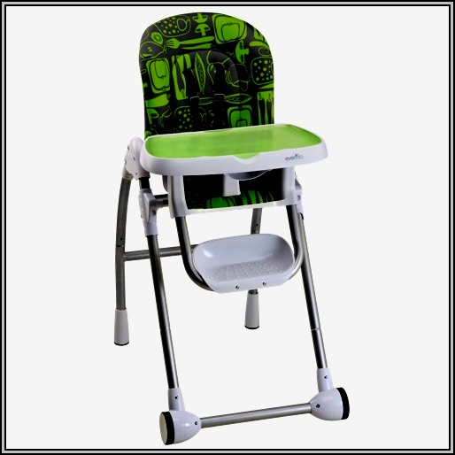 Best High Chair For Toddler