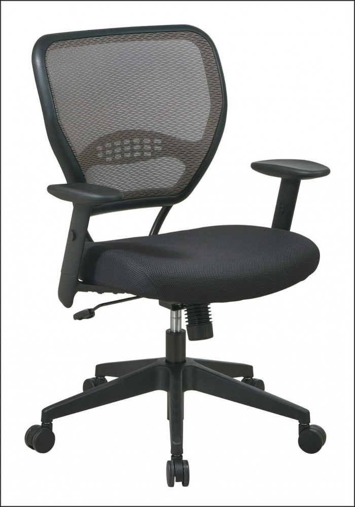 Ergonomically correct office chair desk home design for Best furniture for bad backs