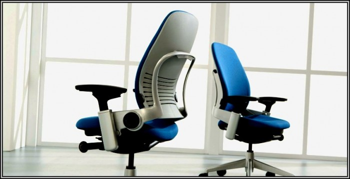 Best Office Chairs For Lower Back Pain