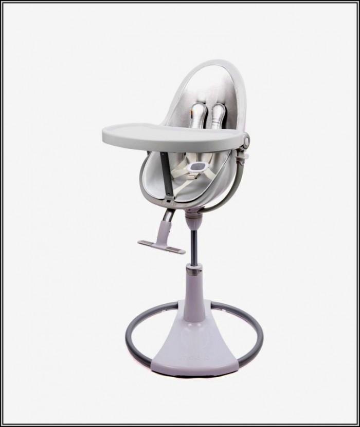 Bloom High Chair White