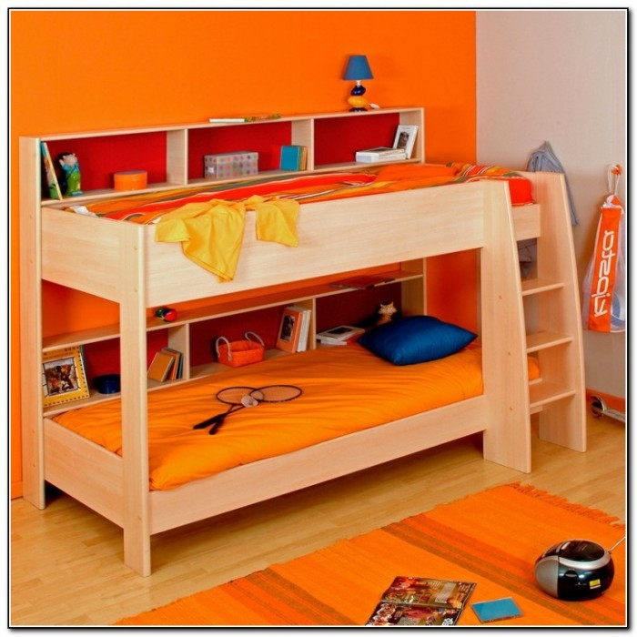 Bunk Beds For Kids Modern