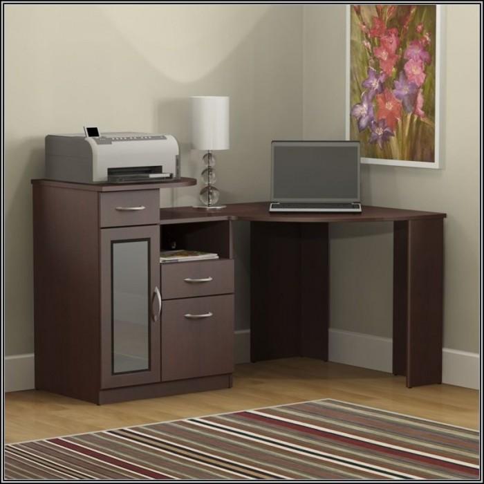 Bush Office Furniture Corner Desk