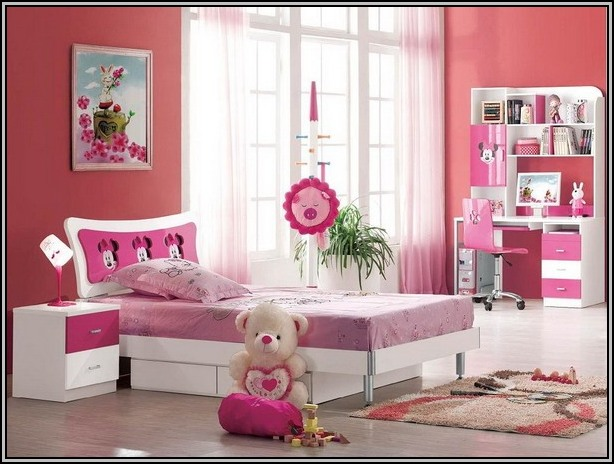 Childrens Bedroom Furniture Ideas