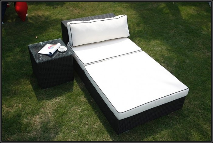 Costco Outdoor Furniture Chaise Lounge