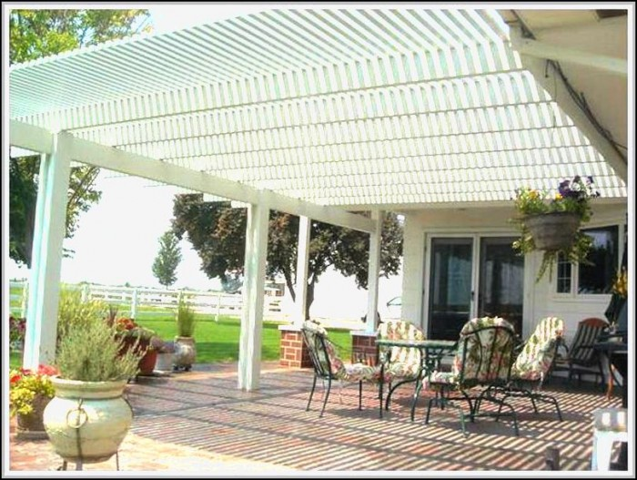 Inexpensive covered patio ideas patios home design for Cheap patio cover ideas