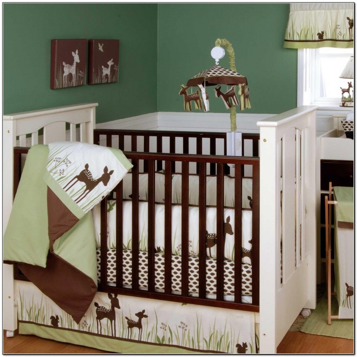 Crib Bedding Sets For Boys