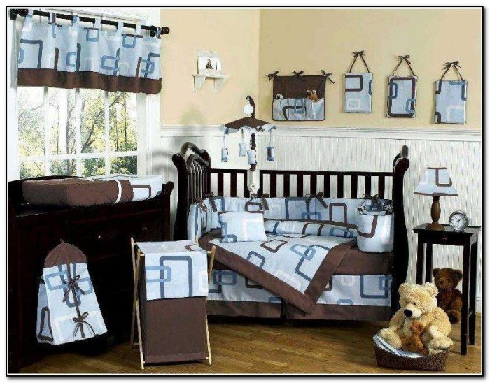 Crib Bedding Sets For Boys Modern