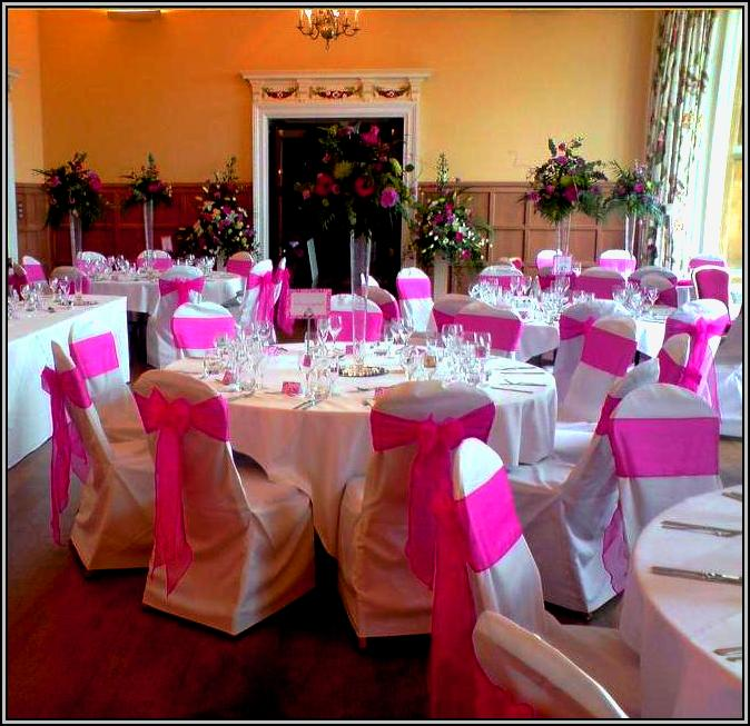 Diy Chair Covers For Weddings