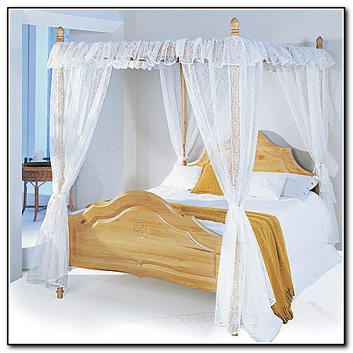 Four Poster Bed Canopy Ideas Beds Home Design Ideas Ojn3m0eqxw3660