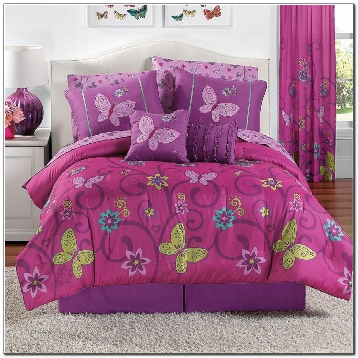Girls Bedding Sets Full Queen