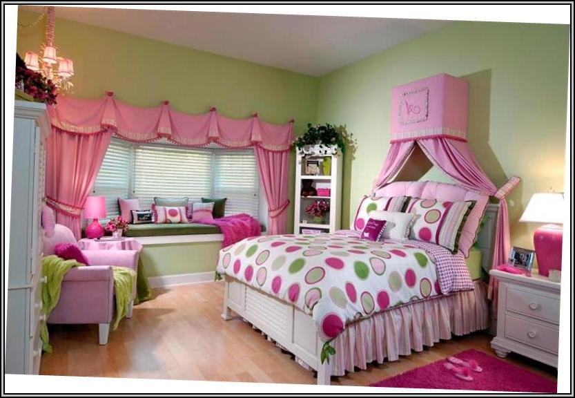 Girls Bedroom Furniture Ideas