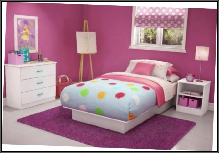 Girls Bedroom Furniture Sets