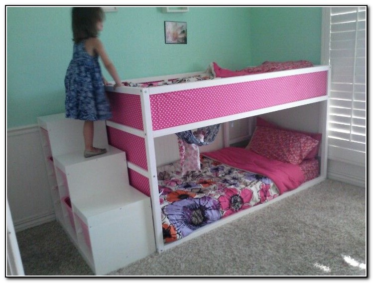 Triple Bunk Beds Ikea Beds Home Design Ideas