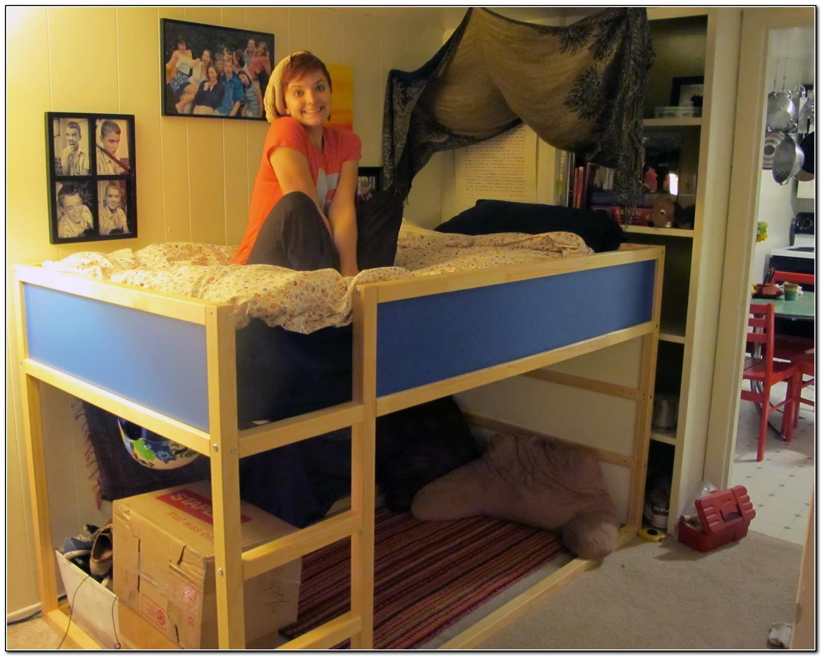 Bunk Bed Canada Ikea