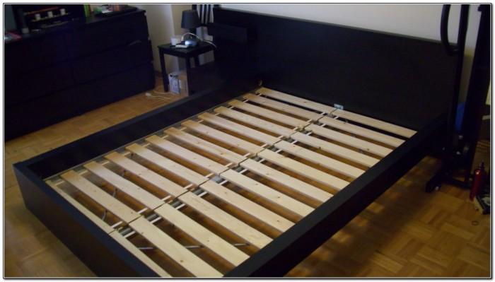 Ikea Malm Bed Slats
