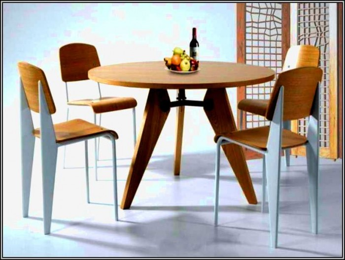 Industrial Kitchen Tables And Chairs