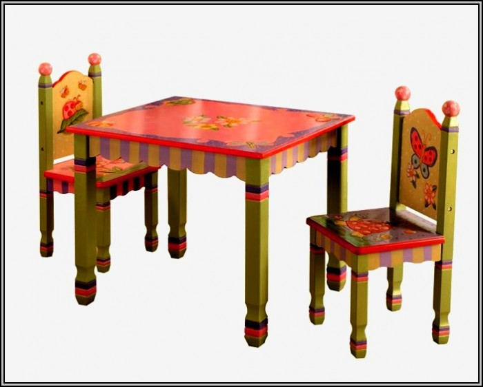 Kids Table And Chairs Target