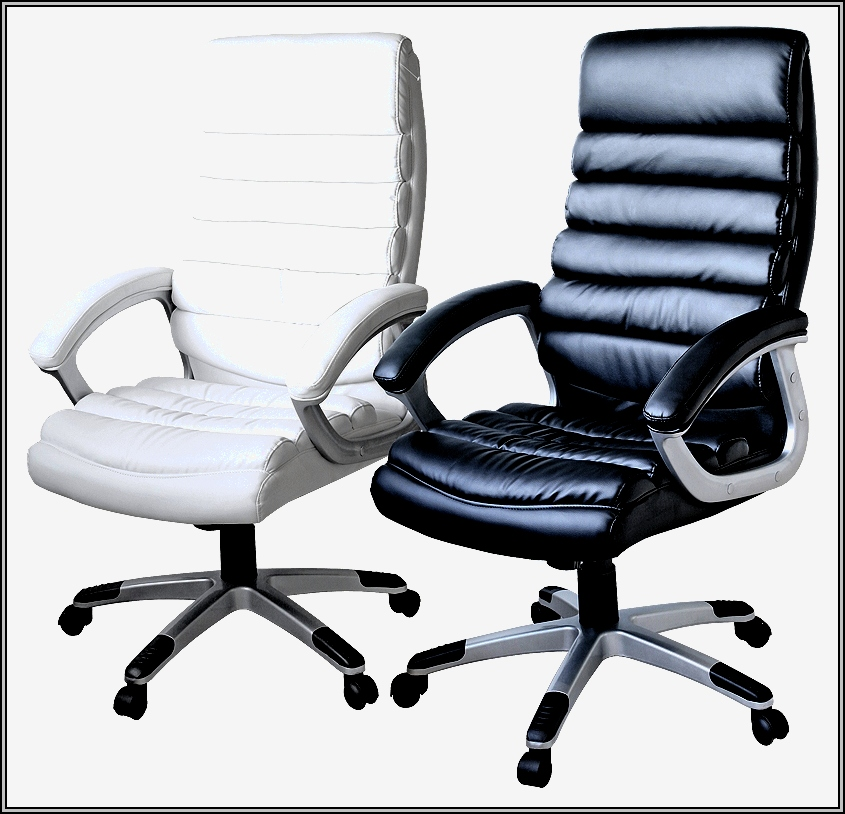 Leather Office Chair Amazon Chairs Home Design Ideas