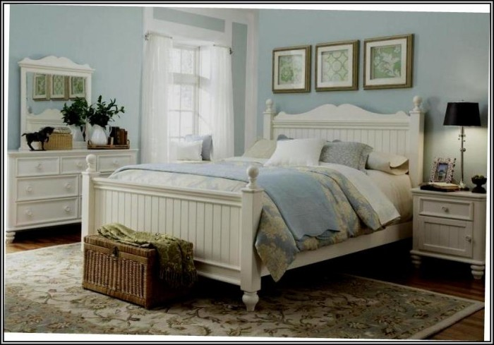 Legacy Classic Furniture Summer Breeze