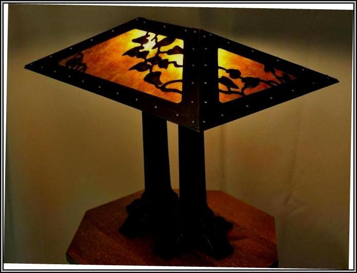 Limbert Arts And Crafts Furniture
