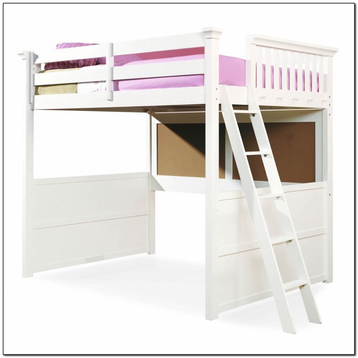 Loft Beds For Kids Cheap