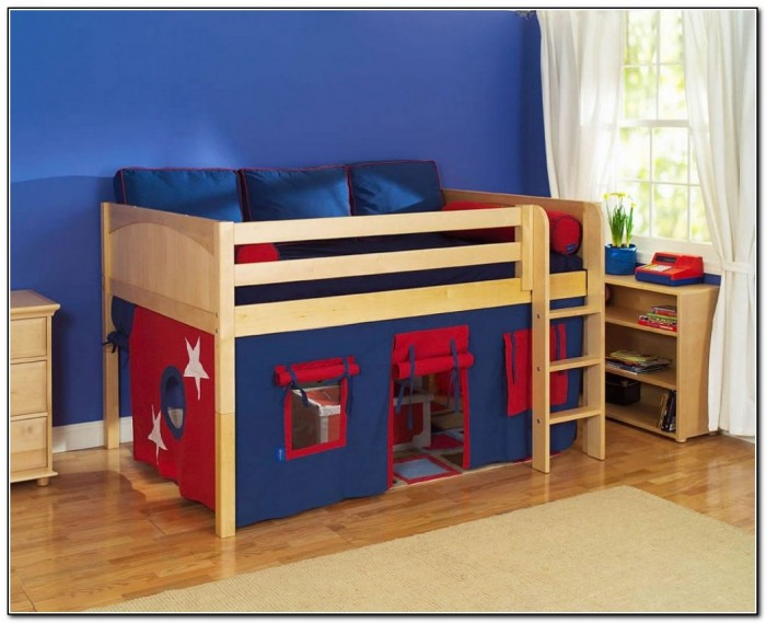 Loft Beds For Kids Ikea