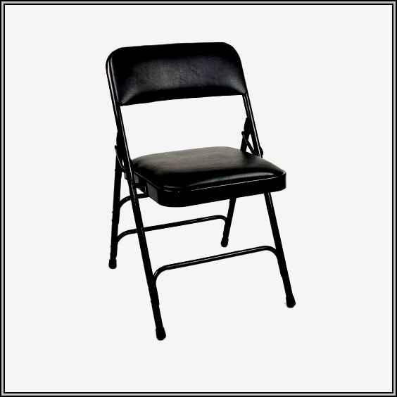Metal Folding Chairs Bulk