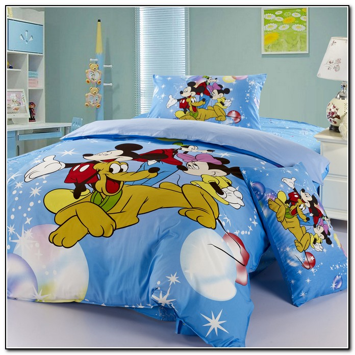 Mickey Mouse Toddler Bedding Sets For Boys Beds Home Design Ideas Kwnmragdvy8838