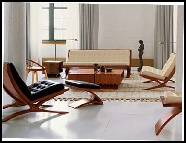 Mid Century Furniture Plans