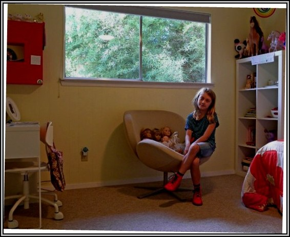 Mid Century Modern Kids Furniture