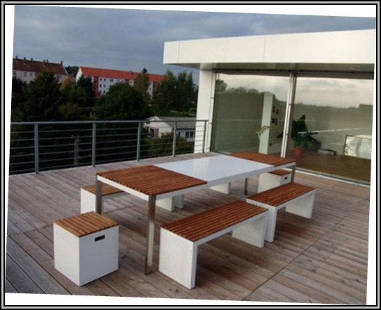 Modern Outdoor Furniture Affordable