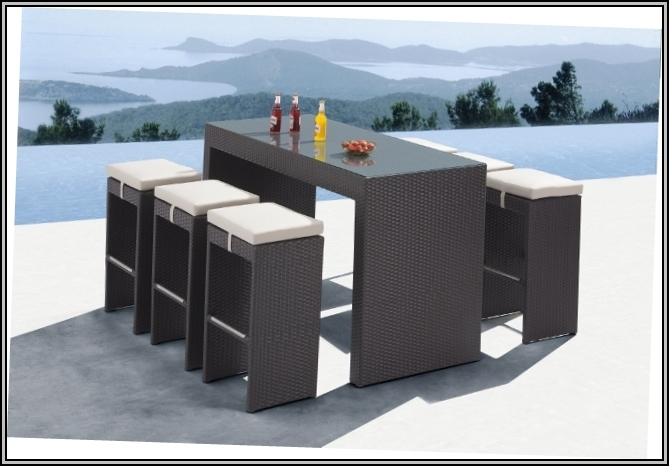 Modern Outdoor Furniture Clearance