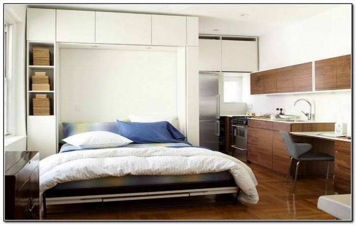 Murphy Bed With Desk Ikea Desk Home Design Ideas
