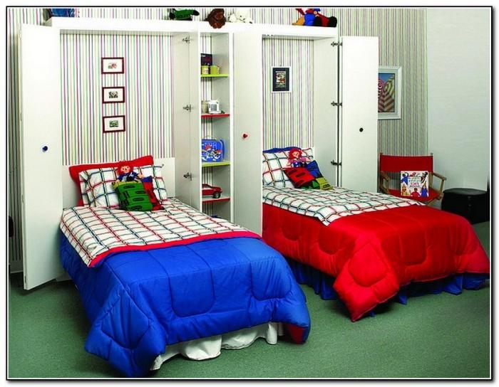 Murphy Bed Ikea Twin