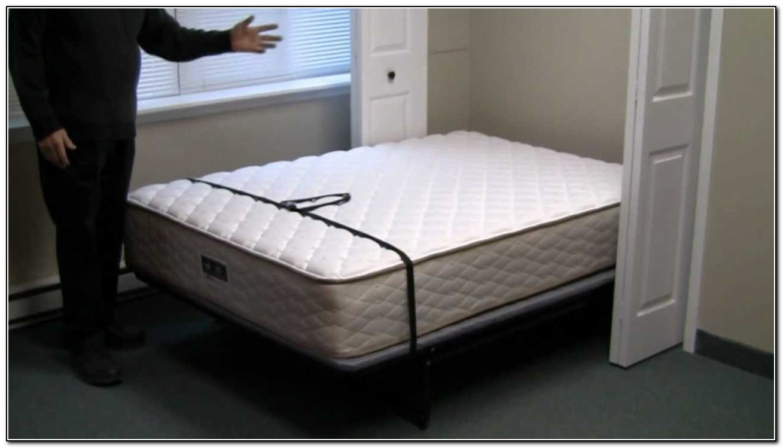 Murphy Bed Kit For Closet Beds Home Design Ideas