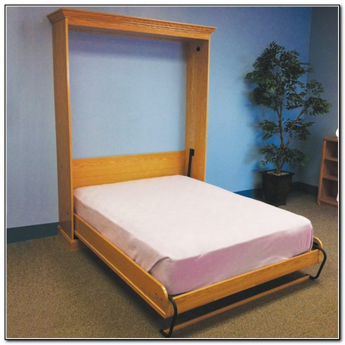 Murphy Bed Kit Full