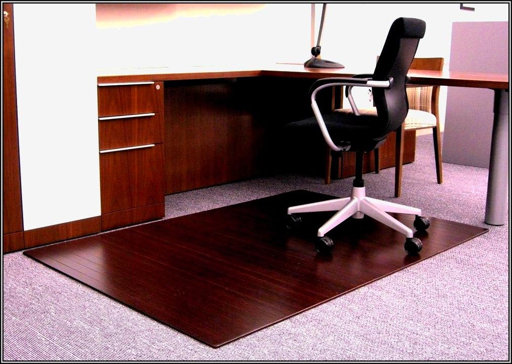 Office Chair Mat Hardwood Chairs Home Design Ideas