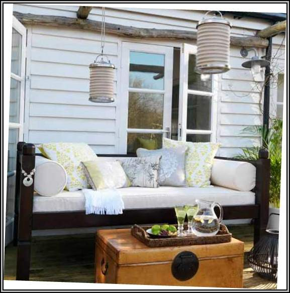 Outdoor Furniture Cushions Home Depot