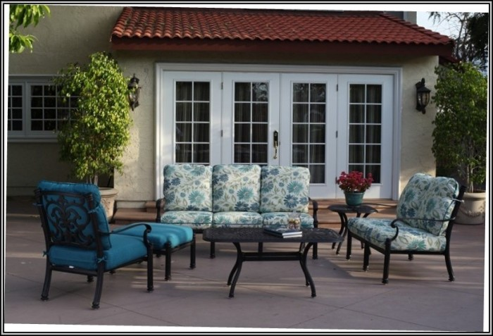 Outdoor Furniture San Diego