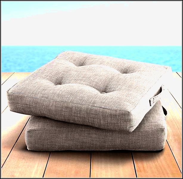 Outdoor Patio Cushions 24 X 24