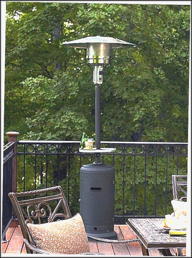 Outdoor Electric Patio Heater Reviews